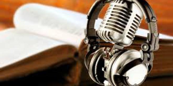 ATARFE: TALLER DE RADIO