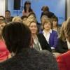 ¿Qué nota sacan los partidos en igualdad de género?