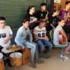 Estudiantes de Atarfe organizan el II Festival Viva la Vega para reclamar a los políticos su protección
