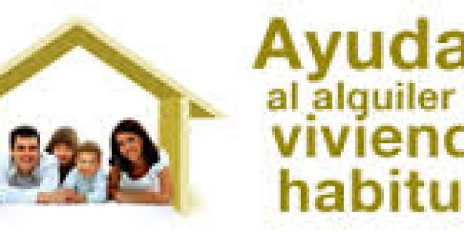 ATARFE: Servicio municipal para la presentación de ayudas al alquiler