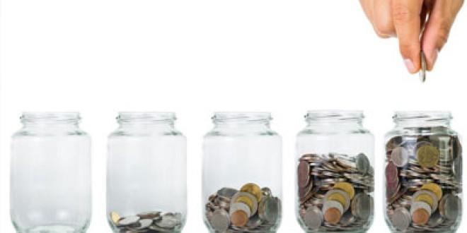 Las cotizaciones no llenan ya la caja de las pensiones