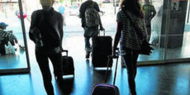 LA «FUGA» NO CESA: 4.665 granadinos hacen las maletas para marcharse al extranjero