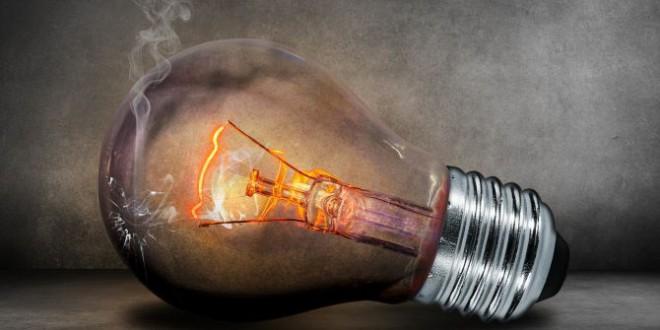 El recibo de la luz del usuario medio subió un 9,6% en junio