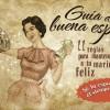 """""""La mujer en los años cincuenta """" por Alberto Granados"""