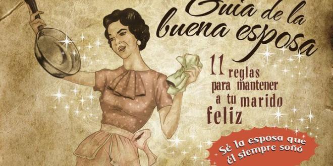 «La mujer en los años cincuenta » por Alberto Granados