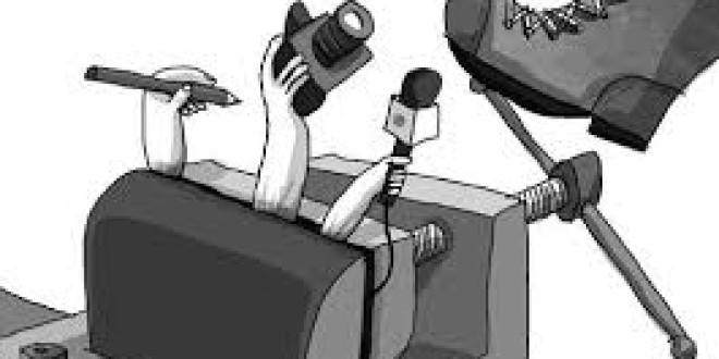 Periodismo para tiempos corruptos