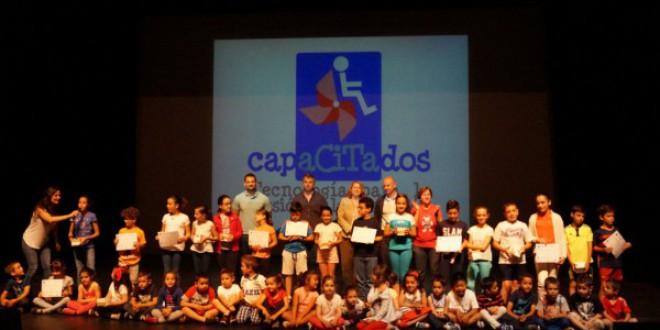 CEIP ATALAYA: CapaCITados, finalista nacional del Premio a la Acción Magistral 2016