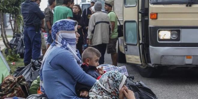 Aumentan los retornos de refugiados desde Grecia: «Si las vidas no importan, prefiero volver»