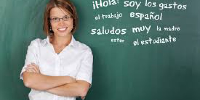 Cómo ser profesor de español en el extranjero