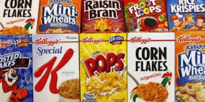 Kellogs está envenenando a tus hijos: La estafa de los cereales en el desayuno