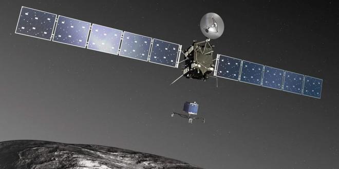 Adiós a Rosetta, la exploradora del origen del mundo