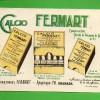 ATARFE: LABORATORIOS FARMACEUTICOS FERMAT