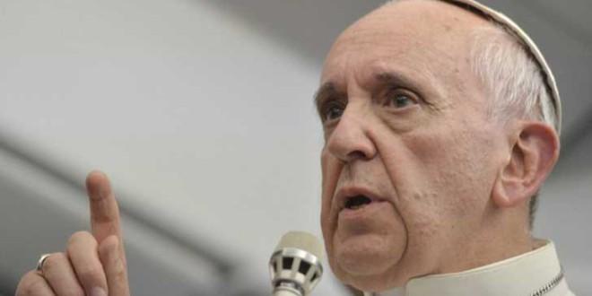 El Papa Francisco toma una polémica decisión que desata la ira de algunos dentro del vaticano…