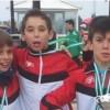 Resumen temporada 2015/2016, Club y Escuela Atletismo Atarfe.