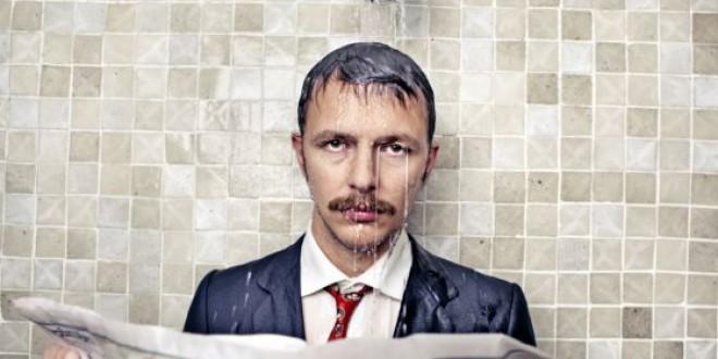 La ducha, ¿por la mañana o por la noche? Depende de lo que busque