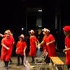 """80,s.com "" EL MUSICAL que el viernes 28 de octubre se representa en el Centro Cultual Medina Elvira"
