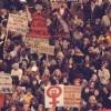 Cinco huelgas de mujeres a lo largo de la historia