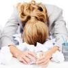 El exceso de trabajo puede tener un alto precio, la muerte
