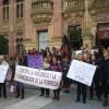"""Lourdes Pastor: """"Tenemos que construir nuestro mundo fuera del patriarcado"""""""