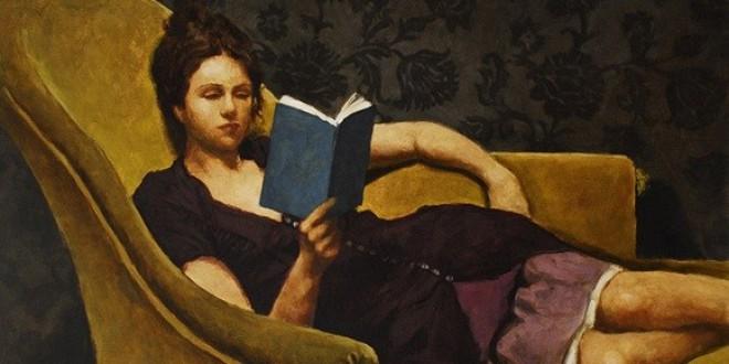 Si no lees, no sabes escribir, y si no sabes escribir, no sabes pensar