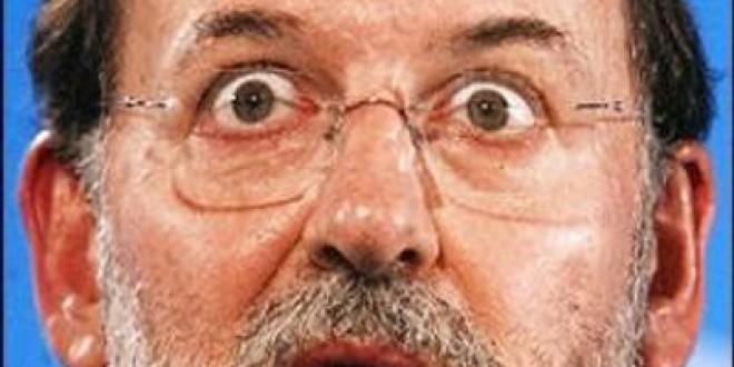 Las mentiras de Mariano Rajoy en su discurso de investidura