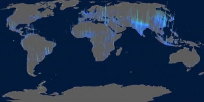 Más de 7.000 millones de personas viven en menos del 8% de la superficie terrestre  Fuente: medio ambiente