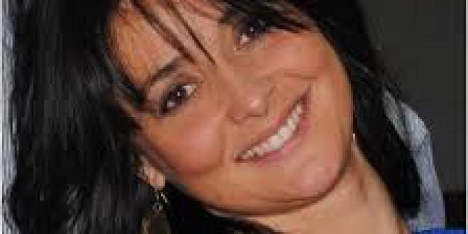 Esther Dianez maestra del CEIP ATALAYA de  Atarfe, medalla de oro al mérito educativo