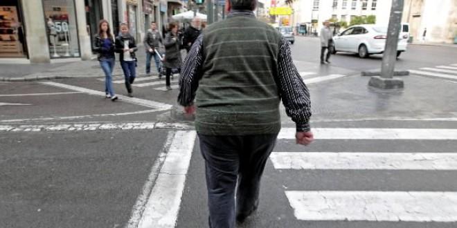 """La salud """"extremadamente buena"""" de los españoles"""