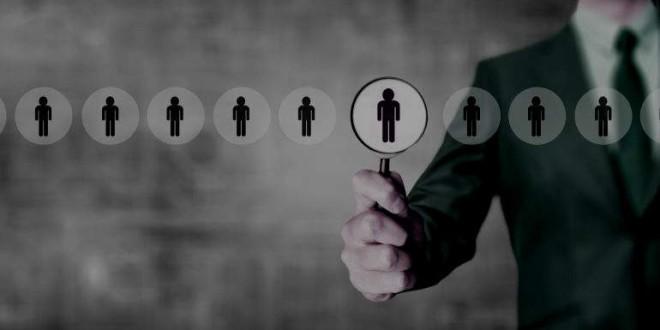 Una empresa controla la información de todos y cada uno de los ciudadanos de EEUU