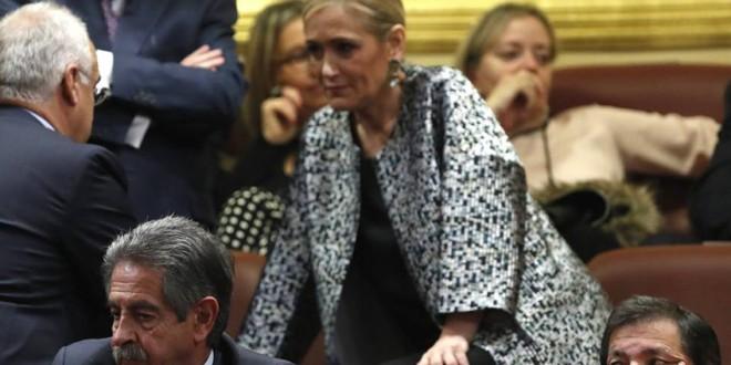 Por qué Cifuentes se equivoca cuando dice que los madrileños pagan la sanidad andaluza