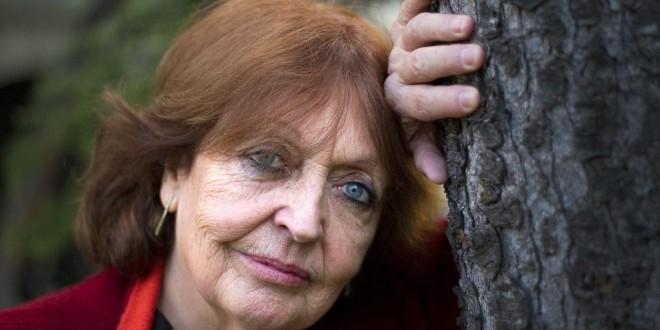 Cristina Fernández Cubas gana el Premio Nacional de Narrativa por 'La habitación de Nona'