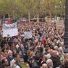 Granada vuelve a clamar por dos hospitales y contra la reordenación