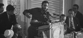 638 formas para matar a Fidel Castro