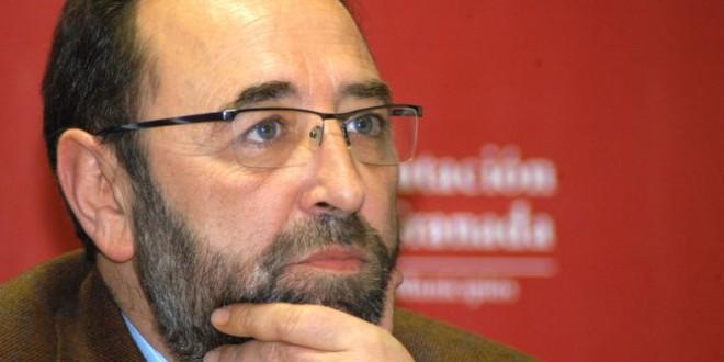 Fallece Alfonso Alcalá, director del Patronato García Lorca