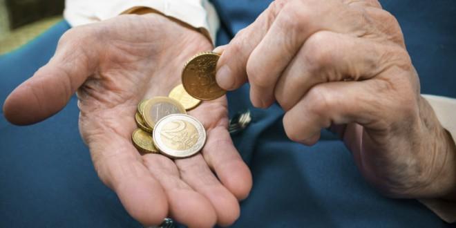 Los tres pasos de UGT para salvar el sistema de pensiones