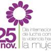ATARFE se une al  25N con una concentración  y participa en la manifestación de Granada
