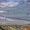 Diez constructoras hacen negocio con siete de cada diez euros de obra pública