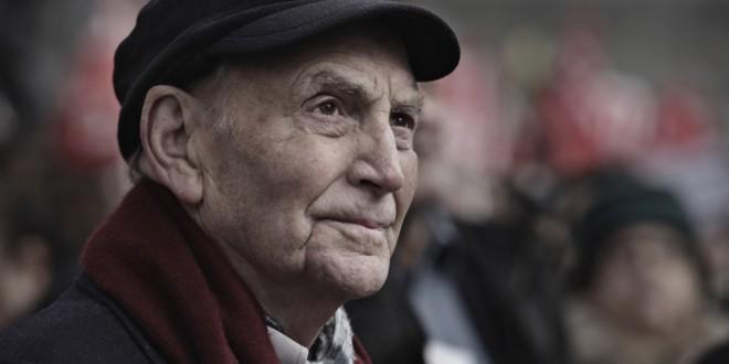 Ha muerto Marcos Ana, poeta comunista y el preso que más tiempo pasó en las cárceles franquistas