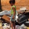 1 de cada 3 niños y niñas vive en riesgo de pobreza -casi 2 millones y medio-