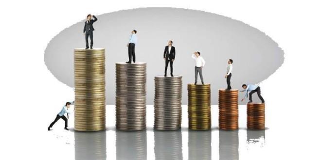 ¿Cuánto cayeron realmente los salarios en la crisis? Su evolución sector a sector