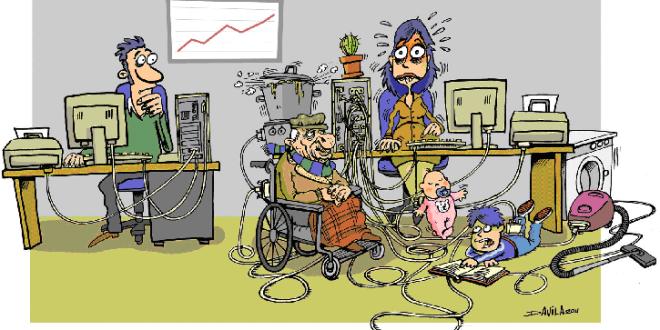 Horarios laborales en España: ¿Son un problema para las familias?