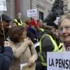 El Gobierno y el PSOE preparan una subida de los topes de las cotizaciones
