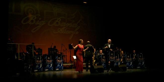 Concierto de Navidad de Big Band Atarfe 2016