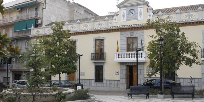 Llevan a la Fiscalía la absorción de un autónomo como personal del Ayuntamiento de Atarfe