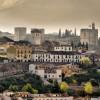"""Granada vence a Córdoba y ya es """"la ciudad más bonita de España"""""""