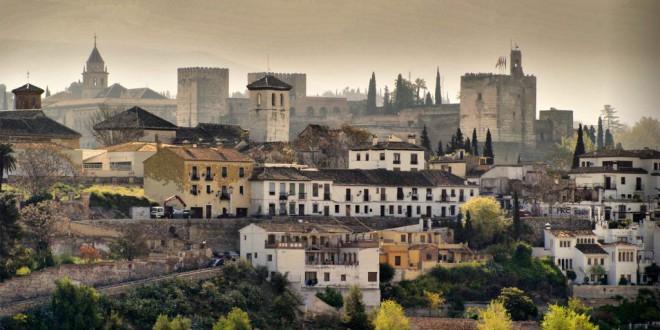 Granada vence a Córdoba y ya es «la ciudad más bonita de España»