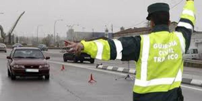 La Guardia Civil desvela a qué velocidad multan los radares