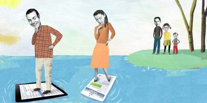 La generación de nuestros padres tiene un problema con el email, y lo pagamos nosotros