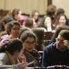 Las universidades andaluzas son las más baratas de España
