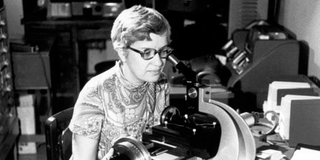 Muere Vera Rubin, la astrónoma que se merecía un Premio Nobel